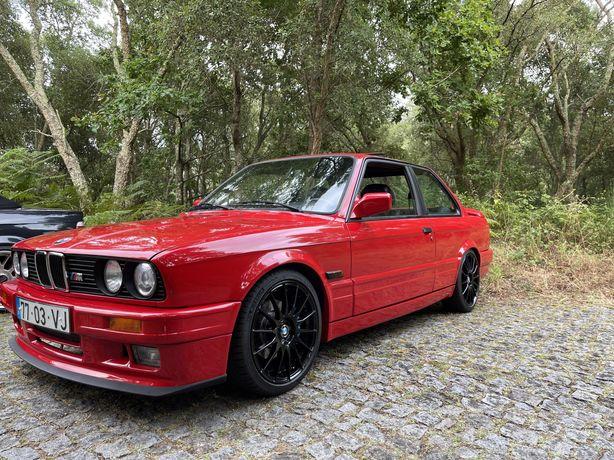 Classico Bmw E30 325i