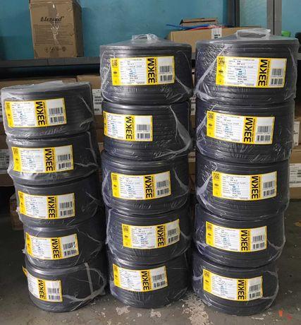 Провод медь ШВВП 3х2.5 2x2.5 ВВГ нг кабель ГОСТУ 3х4 3x1.5 ПВС 4x2.5