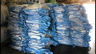 Worki BIG BAG BEG BAGS BAGI na gruz kostkę 1300 kg