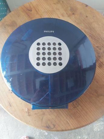 Gira discos portátil Philips