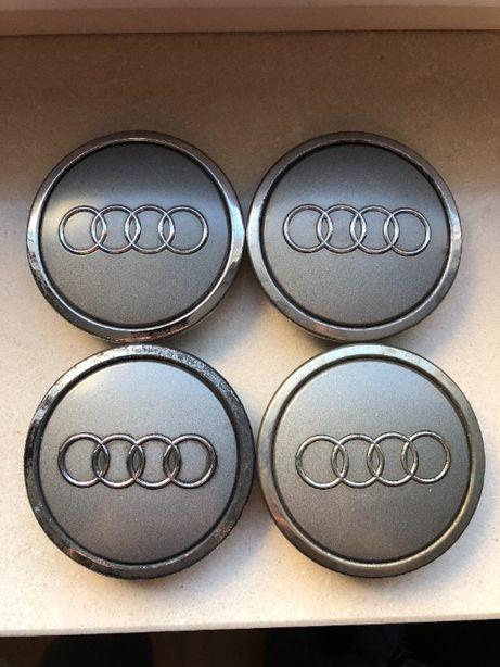 Dekielki zaślepki kapsle Audi