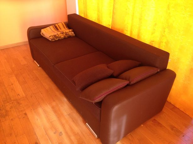SOFA rozkladana do salonu