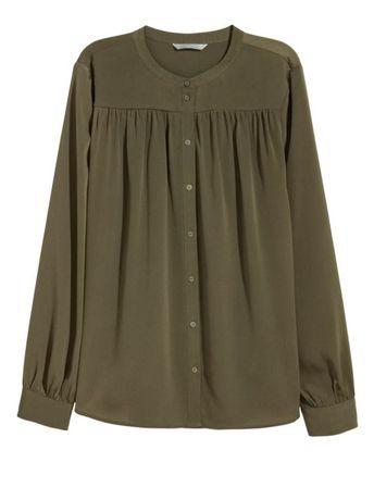 Блуза h&m, размер s.