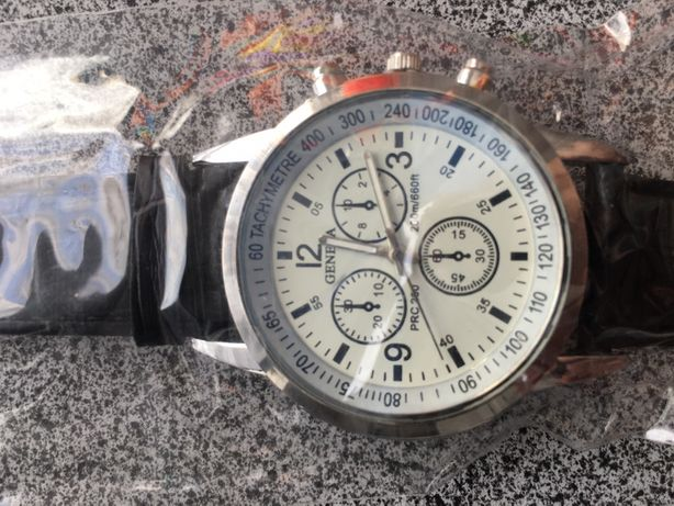 Часы новые /женева/Geneva