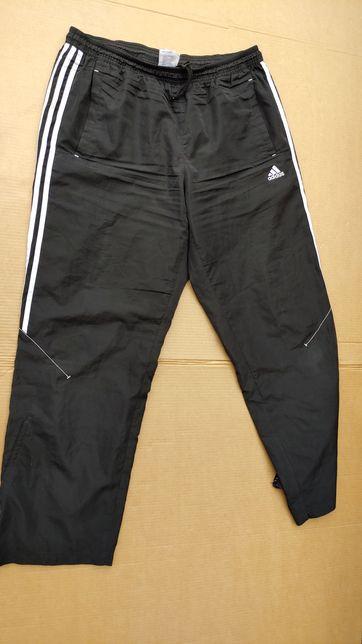 Adidas spodnie dresowe XL