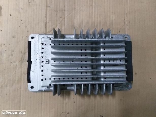 Amplificador som BOSE audi A6 C5 Avant ano 2004