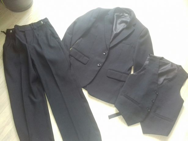 Шкільна форма ,костюм Rodeng на 3-5клас стан нового
