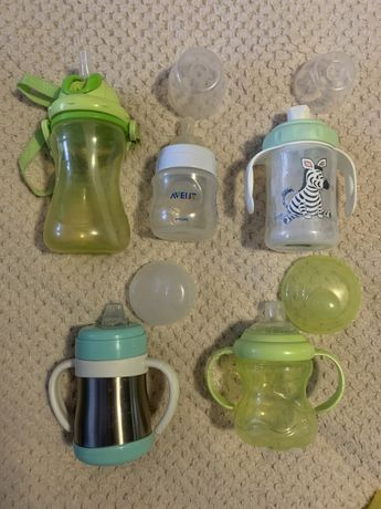 Набор бутылочек