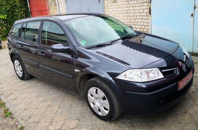 Renault Megane 1.4 2008