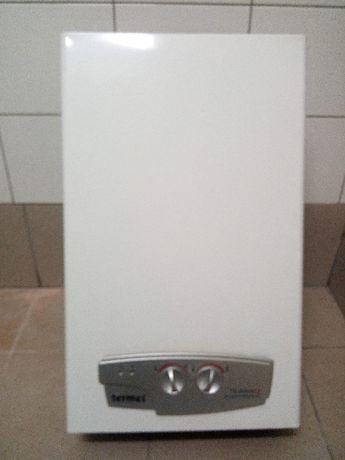 Ogrzewacz piecyk przepływowy gazowy Termet
