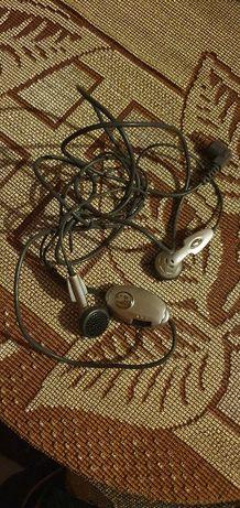 Słuchawki cienki wtyk