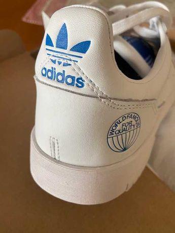 Adidas Supercourt Homem novas em caixa