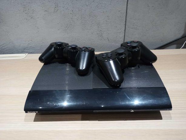 PlayStation 3+move+gry+kierownica