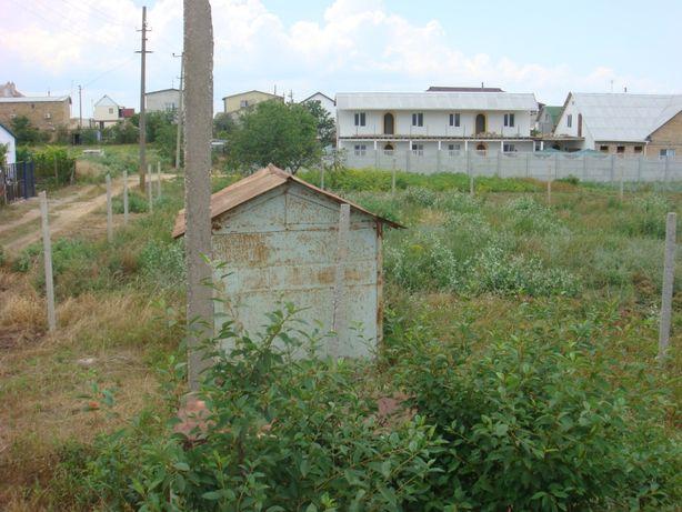 Продам участок в Крыму.