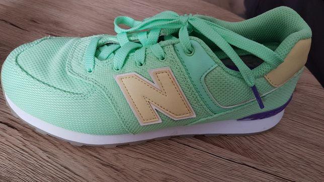 NB New Balance rozmiar 38