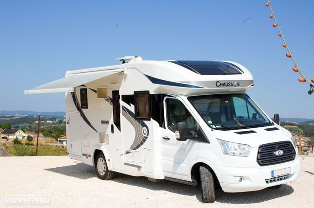 Chausson Trigano ford