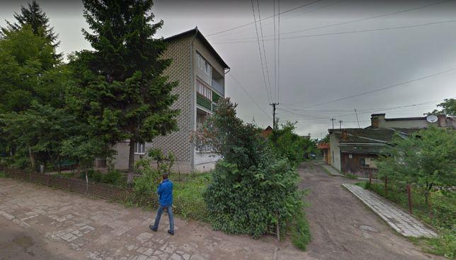 Квартира 3-кімн Ходорів, центр. 75,4 м.кв. .