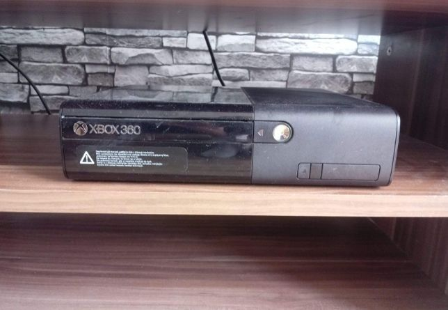 Xbox 360 zamienie