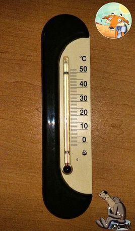 Комнатный настенный градусник, пр-ва СССР