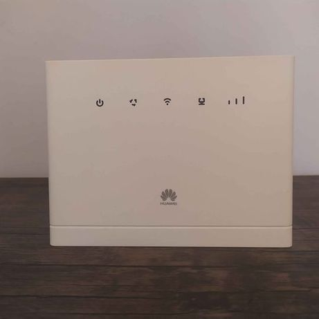 Router LTE Huawei B315s - 22