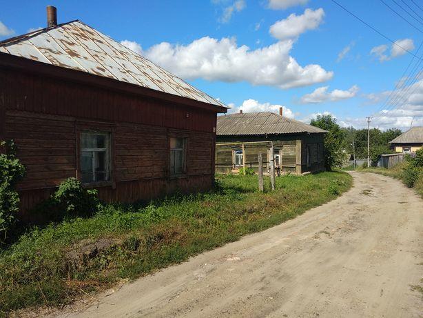Продам дом земельну ділянку район маслозаводу Замковище 6