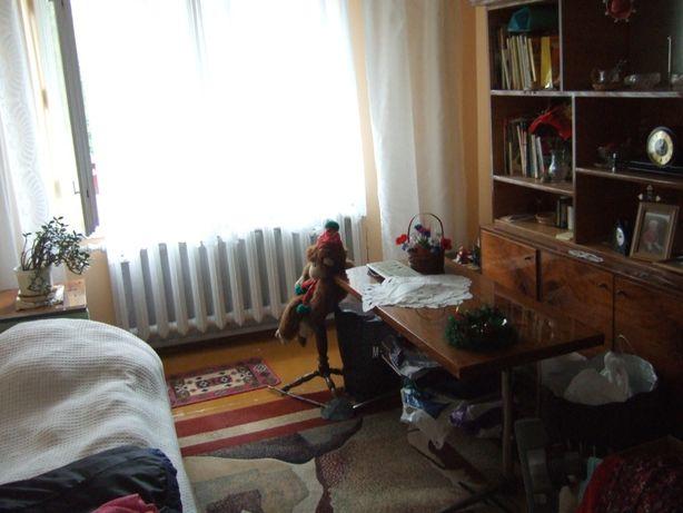 Mieszkanie 3 pokojowe z balkonem