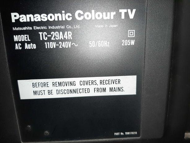 Телевизор Panasonic сделано в Японии диагональ 72 см