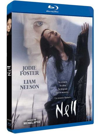 Nell/Nell(Blu-Ray)-Importado