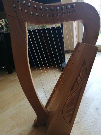 Harfa 12 Gear4Music
