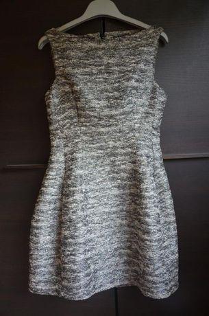 Sukienka na wesele Zara