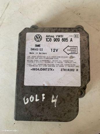 CENTRALINA DO AIRBAG VW GOLF V 1.9 TDI