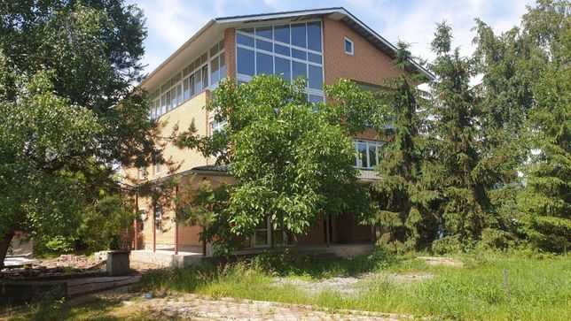 Продам дом 524м Козин, Дамба, Конча-Заспа, участок 43 сотки