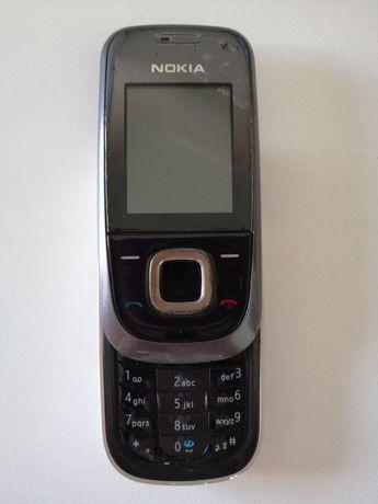 Vendo telemóvel Nokia 2680s-2 (para peças)