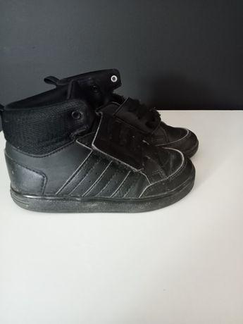 Buty Adidas 24 dla chłopca