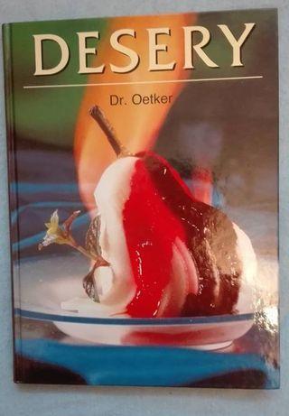DESERY Dr. Oetker