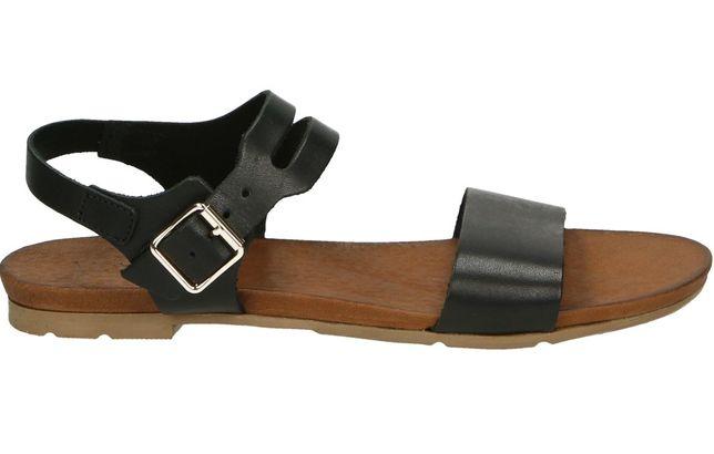 Venezia skórzane sandały rozm. 36 (dł. wkładki 23,8 cm)