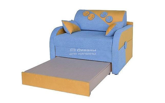 Продам дитячий диван Тарасик на фото інший колір