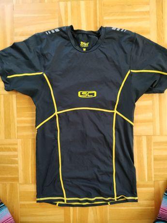 Koszulka na rower Crivit r. M