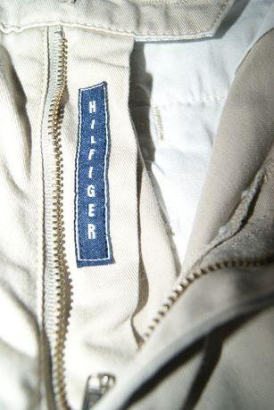 spodnie damskie Tommy Hilfiger S/M