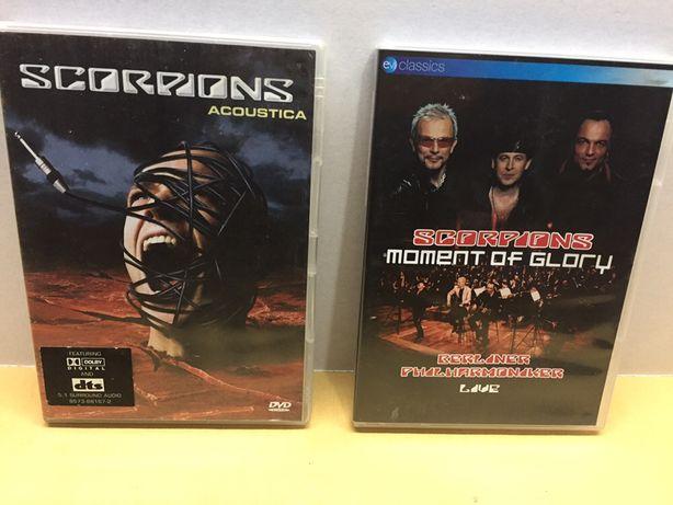 Dvds concertos