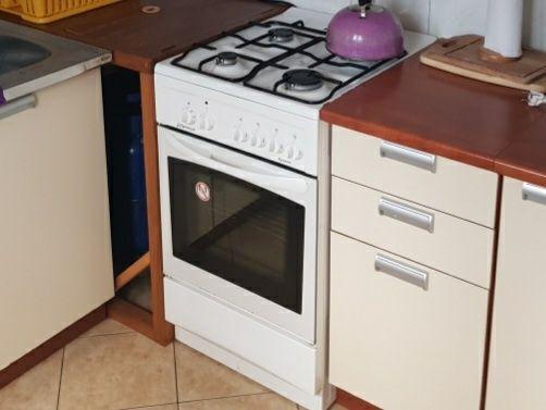 Kuchenka gazowa MsterCook używana