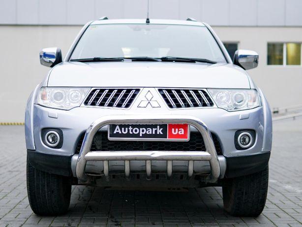 Продам Mitsubishi Pajero Sport 2011г.