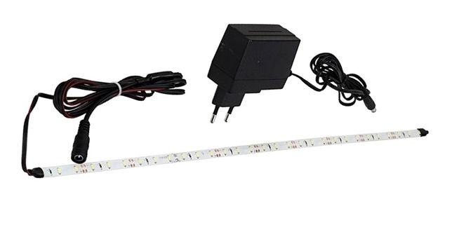 Listwa LED oswietlenie do akwarium 50cm 300 IP68
