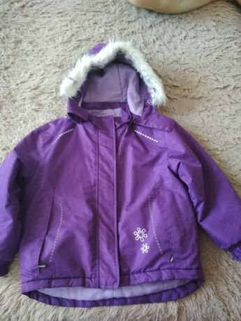 демисезонная Куртка, еврозима lupilu р.98-104