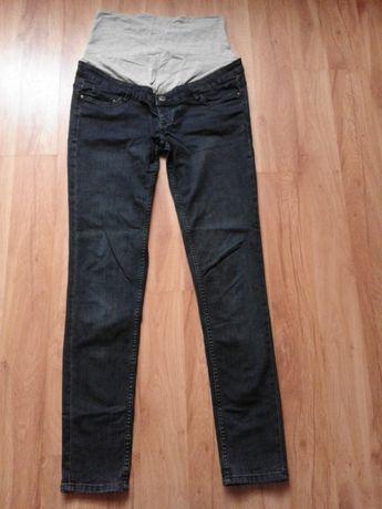 Spodnie ciążowe esmara 36 38 jeansy
