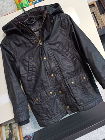 H&M Демисезонная куртка курточка на мальчика 4 - 5 лет 110см