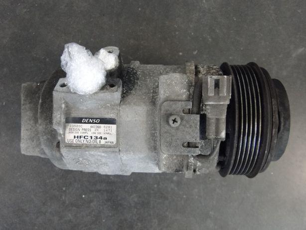 Компресор кондиціонера Mazda CX-9 CX9 3.5 3.7 07-12р. 447260-6281