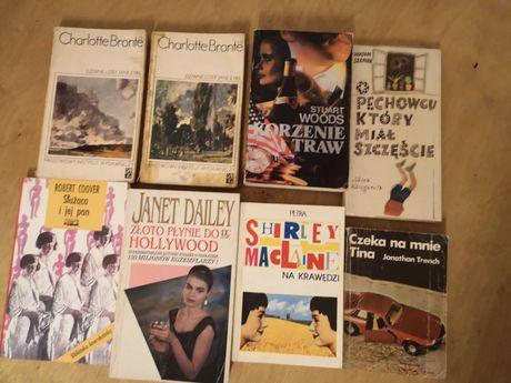 Książki do poczytania duży wybór