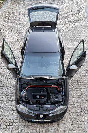 Seat Ibiza 6L PD130