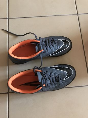Buty Nike Hypervenom TF rozmiar 39
